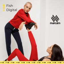 Комплексное продвижение  ''Marcam'