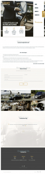 Luxury Corporate Cars