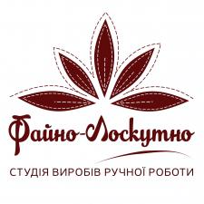 Логотип для магазина изделий ручной работы