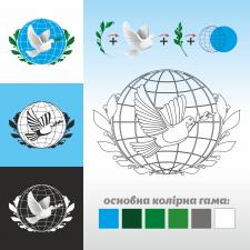 Векторизація та корекція растрового логотипу