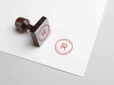 Дизайн печатки