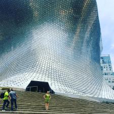 Музей в Мексике