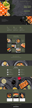 Sushi Parlour