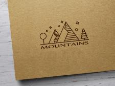 LogoMountains