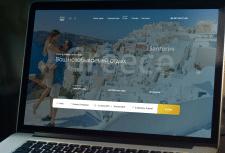 """Сайт для поиска туров """"EnjoyTour"""""""
