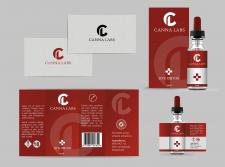 Разработка лого и дизайна упаковки