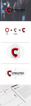 Ребрендинг логотипа Cпецтех