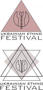 Логотип к этнофестевалю