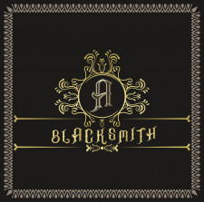 Logo - A (BlackSmith)