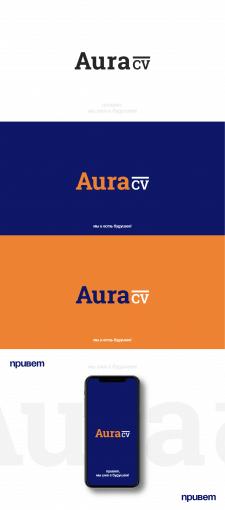 Разработка логотипа для команды создания приложени