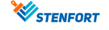 Stenfort, магазин строительного оборудования