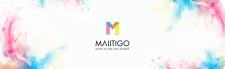 "Слоган для студії дизайну ""MALLTIGO""."