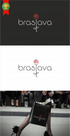 Логотип бренда. Победа в конкурсе.