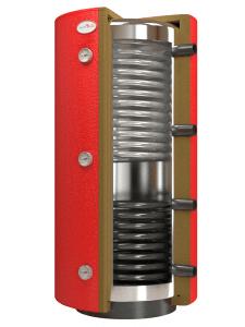 3d модель акумулятора тепла