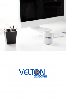 Логотип для Велтон Телеком
