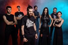 Группа Dark Masters