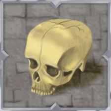 BoardGame artefact_skull