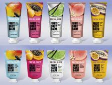 Концепт нової лінійки Fresh Juice