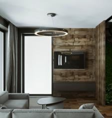 Дизайн дома в г. Киев