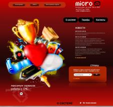MicroSMS