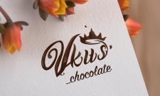 Vkus chocolate