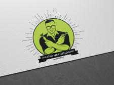 Дизайн логотипу для дієтолога