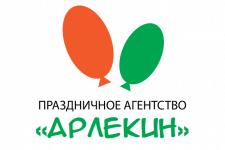 Логотип для праздничного агентства