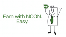 How to earn with NOON