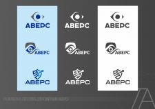 """Разработка логотипа для компании """"Аверс"""""""