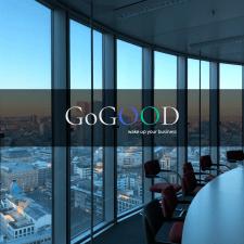 GoGOOD logo