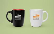 Лого, чашки