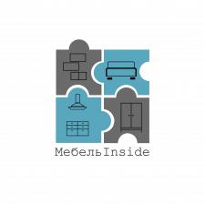 Логотип мебельной фабрики