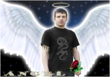 Ангел Юра