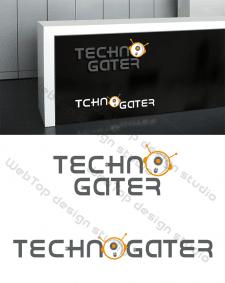 Лого для technogater