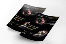 Laptop shop brochure