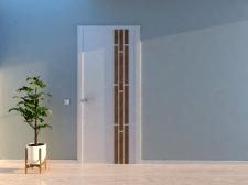 Дизайн і візуалізація дверей