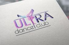 лого для танцевального клуба