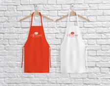 Фартук для курсов кулинарии