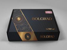 Коробка BOLGRAD