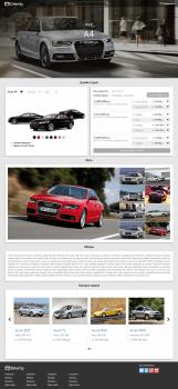 Dilerity — сервис продажи автомобилей от дилеров