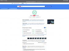 Оптимизация Google PageSpeed Insight (Wordpress)
