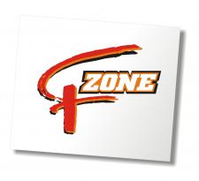 Логотип Fzone