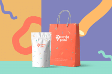 """Candy Point"" (упаковка)"