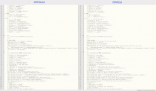 Перевод PHP-скрипта на английский