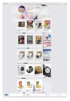 Интернет-магазин - FabricaShop - Книги, Журналы, А