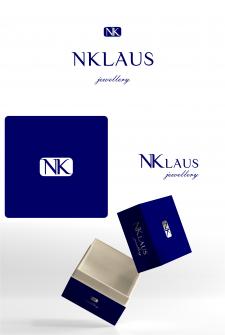 Логотип для NKlaus