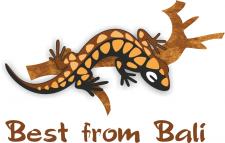 Логотип для магазина кожаных кошельков, сумок