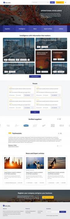 Daleel | E-Commerce