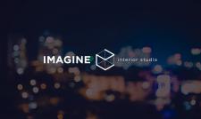Лого и стиль для IMAGINE
