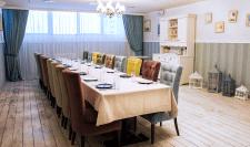 «Английская гостиная» ресторан Мистер Твистер